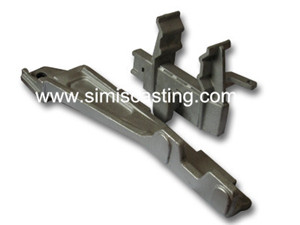 Scaffold spare part Clamp(steel precision casting)