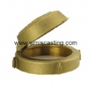 copper die casting - Water Case