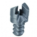 drilling bit carbon steel investment casting