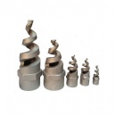 Stainless steel investment casting Nozzle